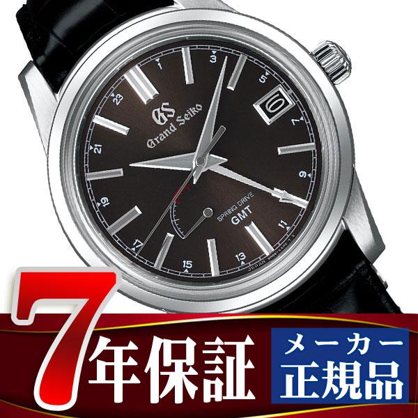 【GRAND SEIKO】グランドセイコー スプリングドライブ メンズ 腕時計 SBGE227