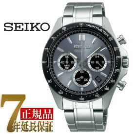 【正規品】セイコー スピリット SEIKO SPIRIT クォーツ クロノグラフ 腕時計 メンズ SBTR027【あす楽】
