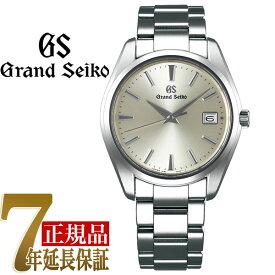 【当店限定豪華4点セットおまけ付き】グランドセイコー GRAND SEIKO 9FクオーツGMT Heritage Collection メンズ 腕時計 SBGP009