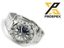 【SEIKOPROSPEX】セイコープロスペックスダイバースキューバ流通限定モデルネイビーモンスター200m飽和潜水ダイバーズメカニカル自動巻機械式メンズ腕時計SZSC003