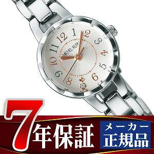 【MICHEL KLEIN】ミッシェルクラン SEIKO セイコー レディース 腕時計 シルバー AJCK025 【正規品】