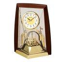 【SEIKO CLOCK】セイコー スタンダード 回転飾り 置時計 BY426B