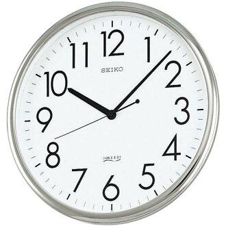 支持精工办公室钟表两面钟表的挂钟KH220Aupup7