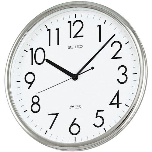 seiko office clock doublesided clock for clock kh220a