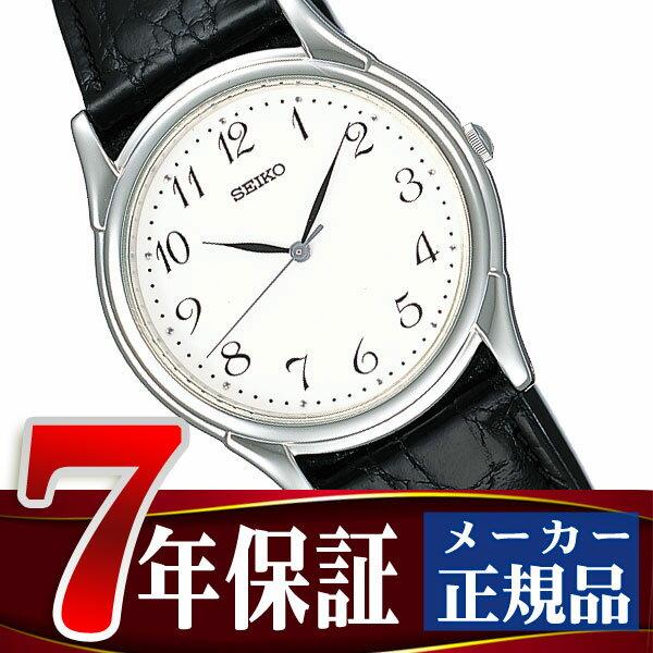 【SEIKO SPIRIT】セイコー スピリット メンズ 腕時計 SBTB005 【正規品】【ネコポス不可】
