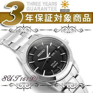 【逆輸入SEIKO】セイコー ソーラー SOLAR レディース 腕時計 SUT161P1【AYC】