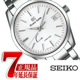 【当店限定豪華4点セットおまけ付き】【正規品】グランドセイコー GRAND SEIKO スプリングドライブ メンズ 腕時計 SBGA299