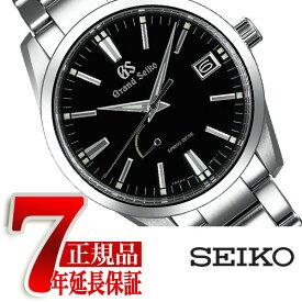 【当店限定豪華4点セットおまけ付き】【正規品】グランドセイコー GRAND SEIKO スプリングドライブ メンズ 腕時計 SBGA301
