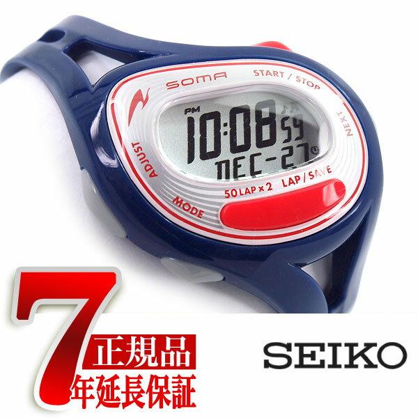 【SOMA】ソーマ セイコー SEIKO ランワン 50 Run ONE 50 ランニング ウォッチ デジタル 腕時計 メンズ レディース ユニセックス 液晶 NS23003