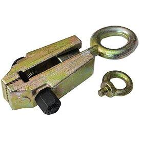 ボディクランプ 板金工具 2WAY スモールマウス [板金クランプ ツール 板金 鈑金 工具 クランプ ツール ボディクランプ] 送料無料 A38NS