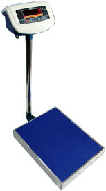 デジタル台はかり バッテリー内蔵式 150kg デジタルスケール [秤 はかり デジタル ] 送料無料 A44C