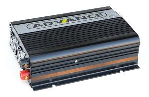 【ポイント10倍】12V定格 1500W 瞬間3000W 50 60Hz切替 高出力 DC AC インバーター DCからAC100Vへ変換 防災グッズ キャンピングカー 発電機 送料無料 C04A