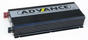 12V定格 3000W 瞬間6000W 50 60Hz切替 高出力 DC AC インバーター DCからAC100Vへ変換 防災グッズ キャンピングカー 発電機 送料無料 C10A
