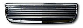 フロントグリル N-BOX custom N BOX カスタム メッキグリル 高級メッキ JF1 JF2 DBA-JF1 DBA-JF2 ホンダ HONDA メッシュグリル 交換 パーツ グリル ダクトグリル メッキ 送料無料 SDF027