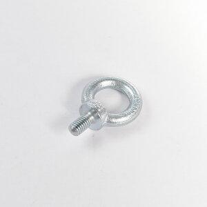 アイボルト 3/8 ユニクロ 吊りボルト ユニクロメッキ 輪つきボルト 吊りクランプ スリング 荷締機