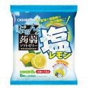 ぷるんと蒟蒻ゼリーパウチ 塩レモン (108g) [ゼリー菓子][セイムス]