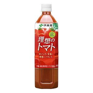 PET理想のトマト900g(1ケース12本) (伊藤園)