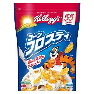 【栄養機能食品】ケロッグコーンフロスティ 240g 12個入り(2ケース)(KT)