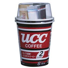 カップコーヒー2P 7g×2P(60セット) (KT)