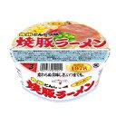 サンポー食品 焼豚ラーメン 94g×12 (MS)