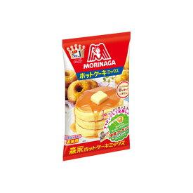 ホットケーキミックス 600g(150g×4袋) 12個×1ケース(森永製菓)KK