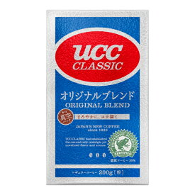 UCC クラシック オリジナルブレンド VP 200g×24個入り (1ケース) (KT)