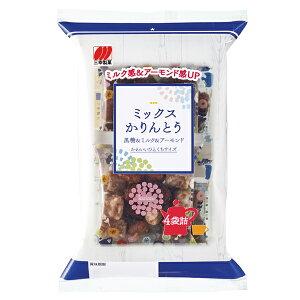 三幸製菓 ミックスかりんとう 114g×12個入り (1ケース) (MS)
