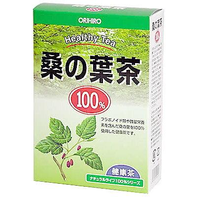 オリヒロ NLティー100% 桑の葉茶 (2g×25包)