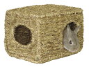 マルカン うさぎのうたた寝ハウス(うさぎ、小動物、お家)