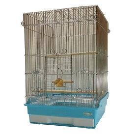 HOEI 35手のり ステンレス(鳥かご・ケージ)