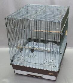 HOEI 35角G ブラウン底(鳥かご、ケージ)