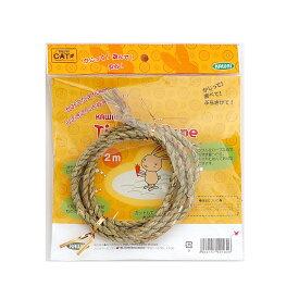 KAWAI 川井 チモシーロープ 2m
