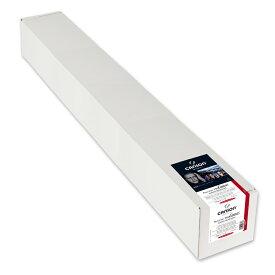 写真用紙 インクジェット用紙 高解像度対応 フォトアート・プロキャンバス 60インチ×40フィート 400053337 キャンソン インフィニティ CANSON Infinity