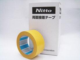 ニットー 日東電工 一般用両面接着テープNo.501F(40mm巾×20m巻)