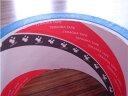 テラオカスプライシングテープ No.642(青)50×50 【接着テープ フィルムテープ 録音テープ つなぎ 編集用 補強 補修 仮止め 固定 テ…