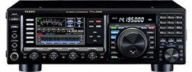 【FTDX3000シリーズ】HF/50MHz オールモードトランシーバー/YAESU STANDARD