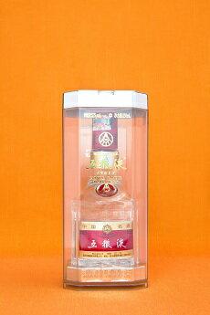 【中国酒】五粮液 五糧液 250ml