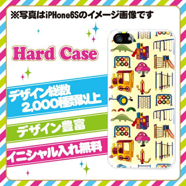iPhone7専用スマホケース iPhone7 ガーリー 遊具