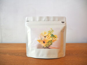 【早い者勝ち!最大2,000円OFFクーポン配布中!】【送料無料】Little Flower Coffee PEACH BLOSSOM(100g) ブレンド フルーツティーを思わせる甘さを楽しめるブレンド ブレンドコーヒー ギフトにも エチ