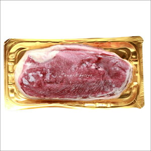 数量限定 ハンガリー産 チェリバレー種 合鴨ロース 200〜220g おつまみ 鴨肉 お取り寄せ 無添加食品