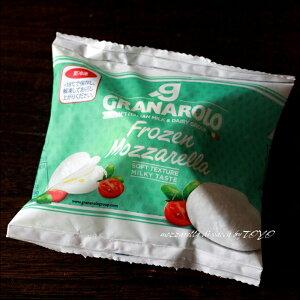 【チーズ】モッツァレラチーズディ・ブッファラ水牛100%250g(25gx10)無添加食品おつまみお取り寄せ