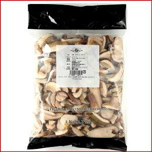 イタリア産 ウルバーニブランド ポルチーニ入りミックスきのこ 1kg 無添加食品