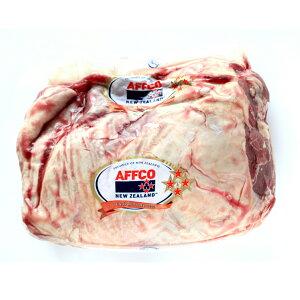 ラム肉 ラムボンレスショルダー 骨抜きブロック 約1.2kg お取り寄せ おつまみ 無添加食品