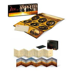 【送料無料】 JIN-仁- + 完結編 DVD-BOX セット