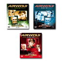 【送料無料】 エアーウルフ シーズン 1〜3 バリューパック DVDセット