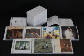 【送料無料】 飛んでったとんぼちゃん 1974-1980 オリジナルアルバム CD-BOX (CD8枚組) / とんぼちゃん