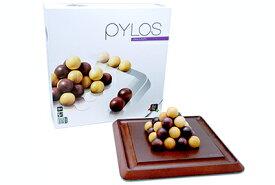 【送料無料】 あす楽対応 ポイント10倍 Gigamic<ギガミック社> ピロス-PYLOS-(木製ボードゲーム)