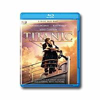 【送料無料】 タイタニック<2枚組> フォックス・スーパープライス・ブルーレイ 【Blu-ray】