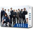 【送料無料】 HERO DVD-BOX(2014年7月放送)
