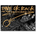 "【送料無料】 ONE OK ROCK / LIVE DVD 「ONE OK ROCK 2014 ""Mighty Long Fall at Yokohama St..."